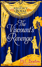 Cover of The Viscount's Revenge