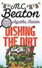 Cover of Dishing the Dirt
