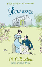 Cover of The Romance