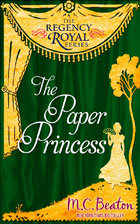 Cover of The Paper Princess