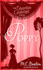 Cover of Poppy