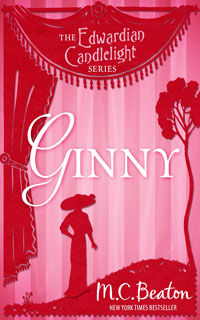 Cover of Ginny by M.C. Beaton