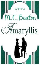 Cover of Amaryllis