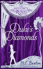 Cover of Duke's Diamonds