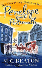 Cover of Penelope Goes to Portsmouth