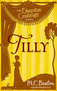 Cover of Tilly by M.C. Beaton