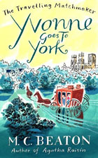Cover of Yvonne Goes to York