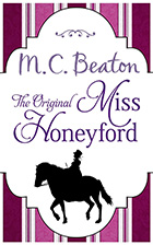 Cover of The Original Miss Honeyford