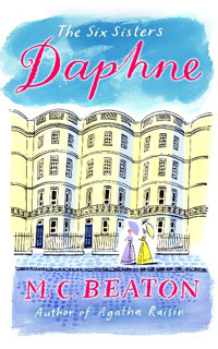 Cover of Daphne by Marion Chesney