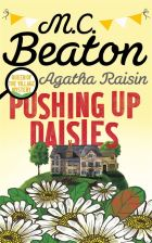 Cover of Pushing Up Daisies