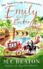 Cover of Emily Goes To Exeter