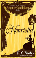 Cover of Henrietta
