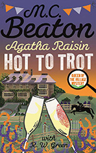 Cover of Hot to Trot