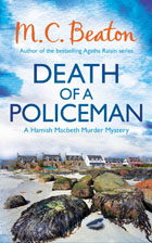 Cover of Death of a Policeman