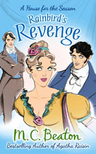 Cover of Rainbird's Revenge