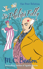 Cover of Sir Philip's Folly