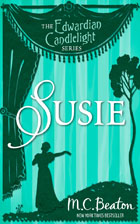 Cover of Susie
