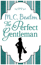 Cover of The Perfect Gentleman