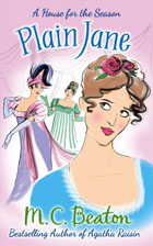 Cover of Plain Jane