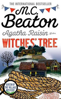 Cover of The Witches' Tree by M.C. Beaton