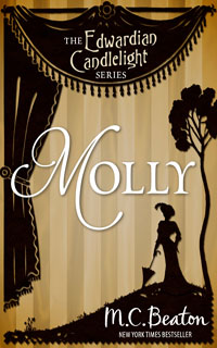 Cover of Molly by M.C. Beaton