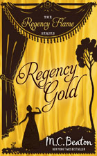 Cover of Regency Gold