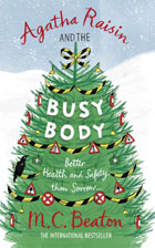 Cover of Busy Body