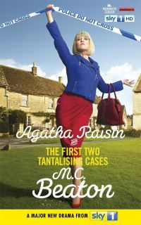 Cover of The First Two Tantalising Cases by M.C. Beaton