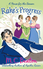 Cover of Rake's Progress