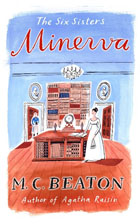 Cover of Minerva