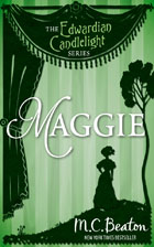 Cover of Maggie