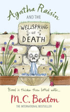 Cover of The Wellspring of Death