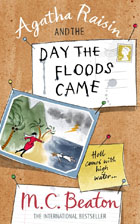 Cover of The Day the Floods Came
