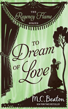 Cover of To Dream of Love
