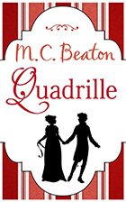 Cover of Quadrille