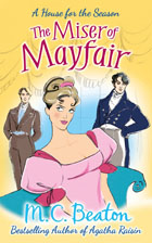 Cover of The Miser of Mayfair
