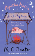 Cover of As The Pig Turns