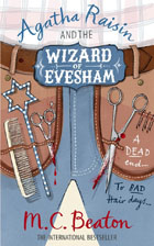 Cover of The Wizard of Evesham