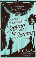 Cover of Those Endearing Young Charms