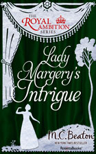 Cover of Lady Margery's Intrigue