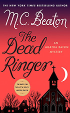 Cover of The Dead Ringer