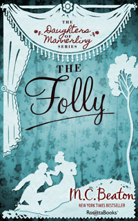 Cover of The Folly by Marion Chesney