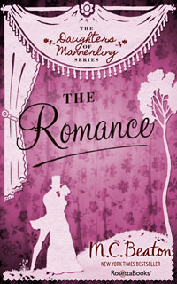 Cover of The Romance by Marion Chesney