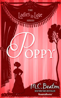 Cover of Poppy by Marion Chesney