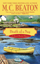 Cover of Death of a Nag