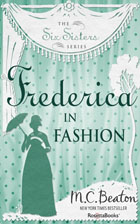 Cover of Frederica in Fashion