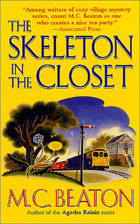 Cover of The Skeleton in the Closet