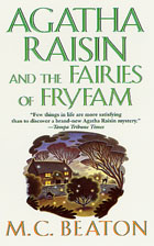 Cover of The Fairies of Fryfam