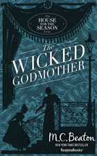 Cover of The Wicked Godmother