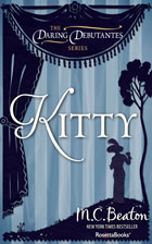 Cover of Kitty